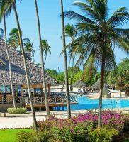 Neptune Pwani Beach Resort & Spa- Zanzibar
