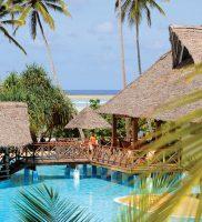 Neptune Pwani Beach Resort & Spa- Zanzibar 13