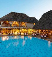 Neptune Pwani Beach Resort & Spa- Zanzibar 14