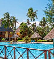 Neptune Pwani Beach Resort & Spa- Zanzibar 15