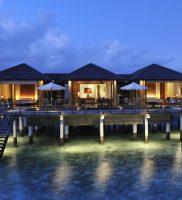 Paradise Island Resort Maldivi 10
