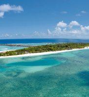 Paradise Island Resort Maldivi