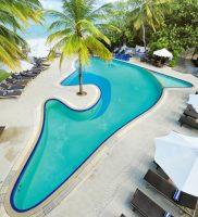 Paradise Island Resort Maldivi 2