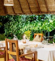 Zanzi Resort- Zanzibar 14