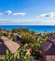 Zuri Zanzibar Hotel & Resort- Zanzibar 1