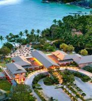 Kempinski Seychelles Resort Baie Lazare, Mahe 1