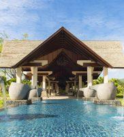 The H Resort Beau Vallon Beach Seychelles, Mahe 1