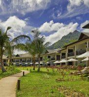 The H Resort Beau Vallon Beach Seychelles, Mahe