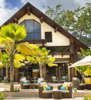 The H Resort Beau Vallon Beach Seychelles, Mahe 3