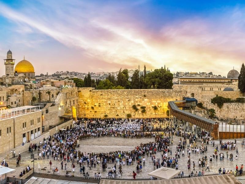 IZRAEL 27.12.-04.01.