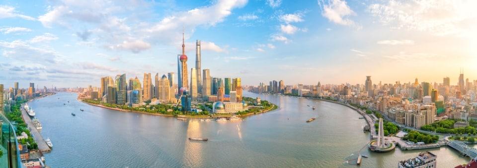 Upoznavanje s brzinom u Šangaju