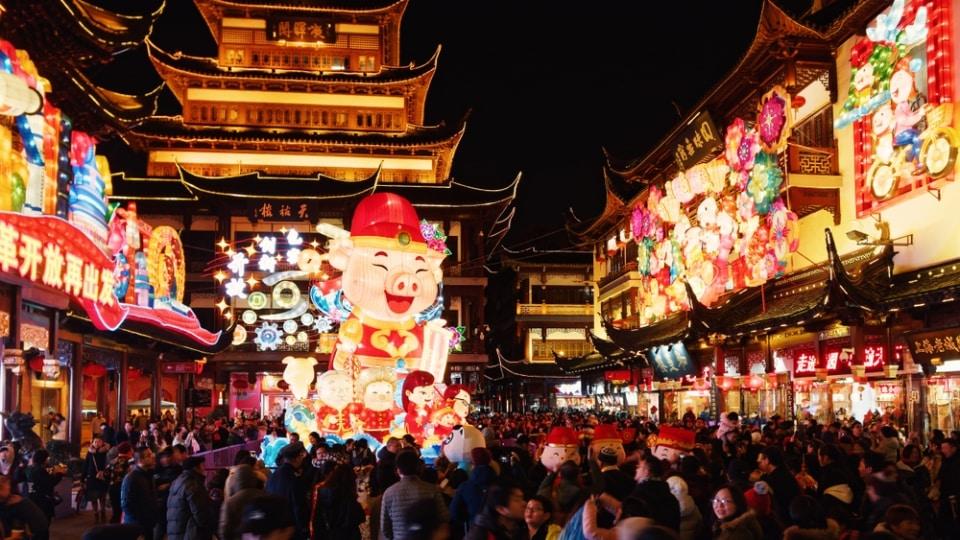 Web mjesta koja se nalaze u Kini