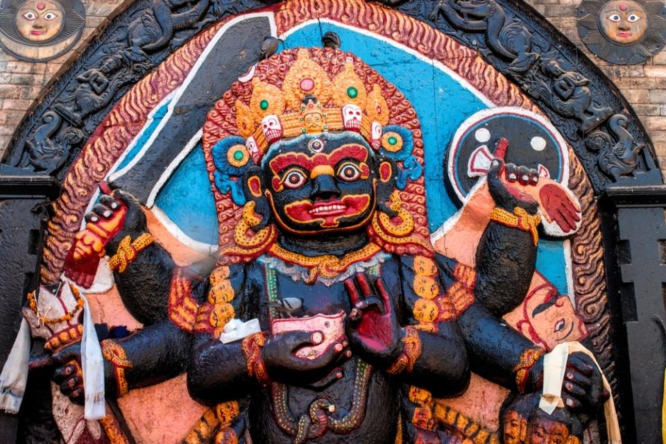 Besplatno upoznavanje u Nepalu
