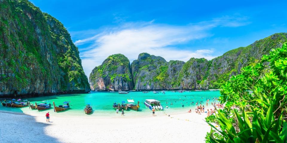 web mjesta za upoznavanje u Tajlandu