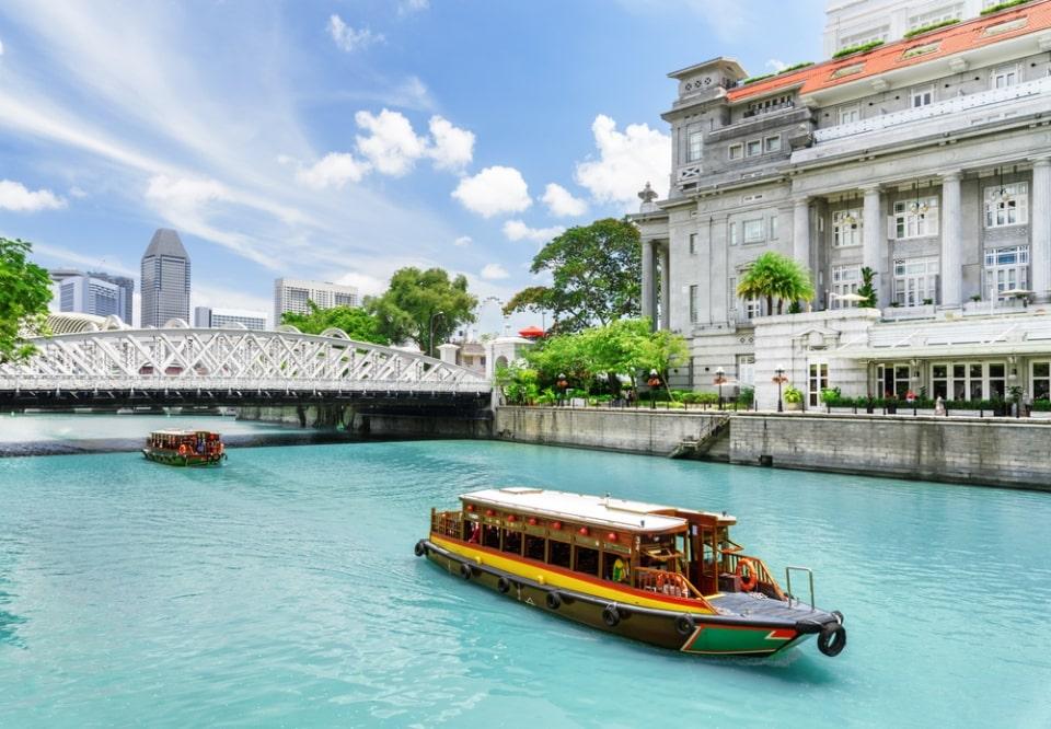 Besplatno mjesto za upoznavanje u Singapuru