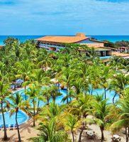 Sol Sirenas Coral Resort, Varadero Kuba 1
