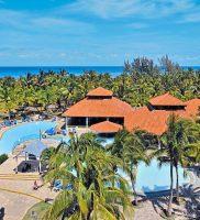 Sol Sirenas Coral Resort, Varadero Kuba