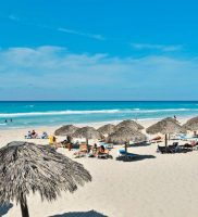 Sol Sirenas Coral Resort, Varadero Kuba 2