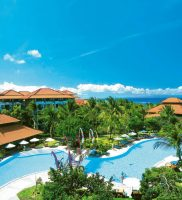 Ayodya Resort Bali 17