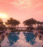 Conrad Bali Hotel, Bali 4
