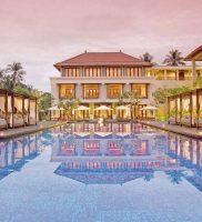 Conrad Bali Hotel, Bali 7