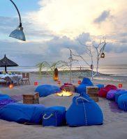 Conrad Bali Hotel, Bali 8