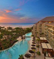 Double-Six Luxury Hotel Seminyak, Bali 1