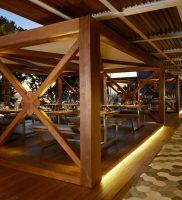 Double-Six Luxury Hotel Seminyak, Bali 10