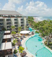 Double-Six Luxury Hotel Seminyak, Bali 3