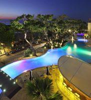 Double-Six Luxury Hotel Seminyak, Bali 9