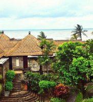 Grand Balisani Suites Hotel, Bali 1