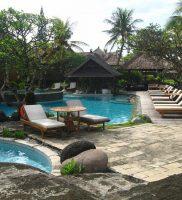 Grand Balisani Suites Hotel, Bali 4
