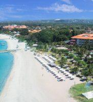 Grand Mirage Resort Thalasso, Bali 1
