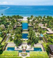 InterContinental Bali Resort, Bali 1