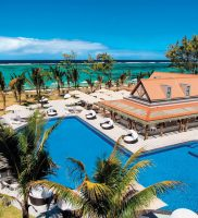 Maritim Crystals Beach Hotel Mauritius- Mauricijus 1