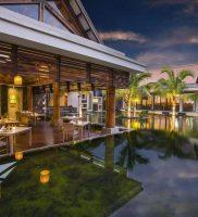 Maritim Crystals Beach Hotel Mauritius- Mauricijus 25