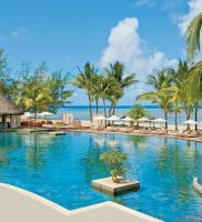 Outrigger Mauritius Beach Resort- Mauricijus 1
