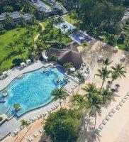 Outrigger Mauritius Beach Resort- Mauricijus 25