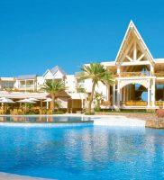 The Residence Mauritius- Mauricijus 3