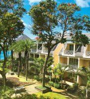 The Residence Mauritius- Mauricijus 7
