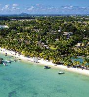Trou aux Biches Beachcomber Golf Resort & Spa, Mauricijus 1