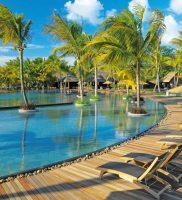 Trou aux Biches Beachcomber Golf Resort & Spa, Mauricijus 12