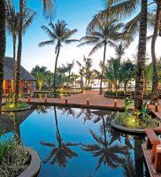 Trou aux Biches Beachcomber Golf Resort & Spa, Mauricijus 14