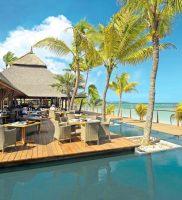 Trou aux Biches Beachcomber Golf Resort & Spa, Mauricijus 16