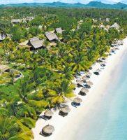 Trou aux Biches Beachcomber Golf Resort & Spa, Mauricijus 4