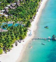 Trou aux Biches Beachcomber Golf Resort & Spa, Mauricijus 5