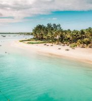 Trou aux Biches Beachcomber Golf Resort & Spa, Mauricijus 6