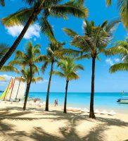 Trou aux Biches Beachcomber Golf Resort & Spa, Mauricijus 9