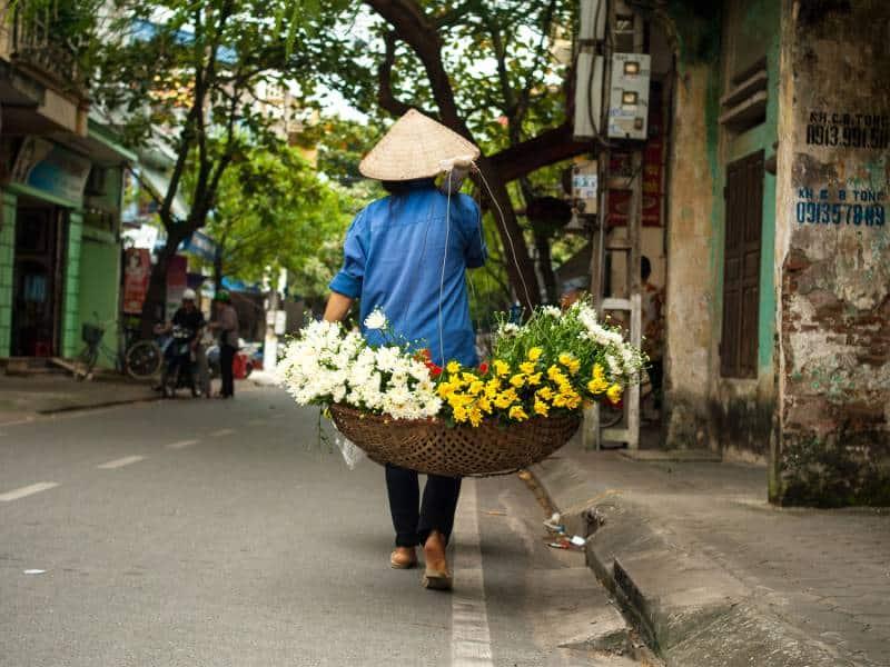 VIJETNAM + HONG KONG - 15 dana