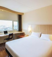 Ams hotel Manga 2